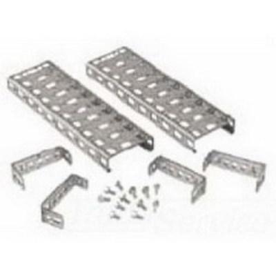 nVent HOFFMAN PGH1S8 Hoffman Pentair PGH1S8 Proline® Grid Strap; 14 Gauge Steel