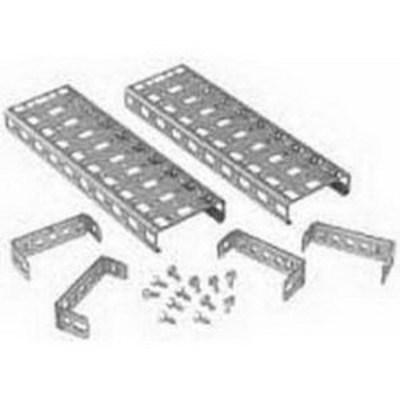 nVent HOFFMAN PGH3S8 Hoffman Pentair PGH3S8 Proline™ Grid Strap; 14-Gauge Steel, Plated
