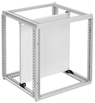 nVent HOFFMAN PPF148 Hoffman Pentair PPF148 Proline™ Full Subpanel; 1400 mm x 800 mm, Steel, White