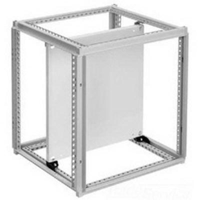 nVent HOFFMAN PPF227 Hoffman PPF227 PROLINE™ Full Subpanel; Steel, White