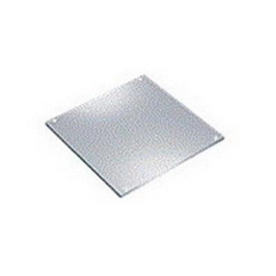 nVent HOFFMAN PT85 Hoffman Pentair PT85 Single-Bay Solid Top; 16 Gauge Steel, RAL 7035 Light Gray